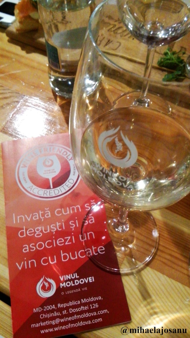 secretele vinului moldova, wine friendly