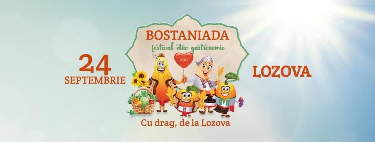Care e porecla mea din sat și ce are ea cu Bostaniada + CONCURS