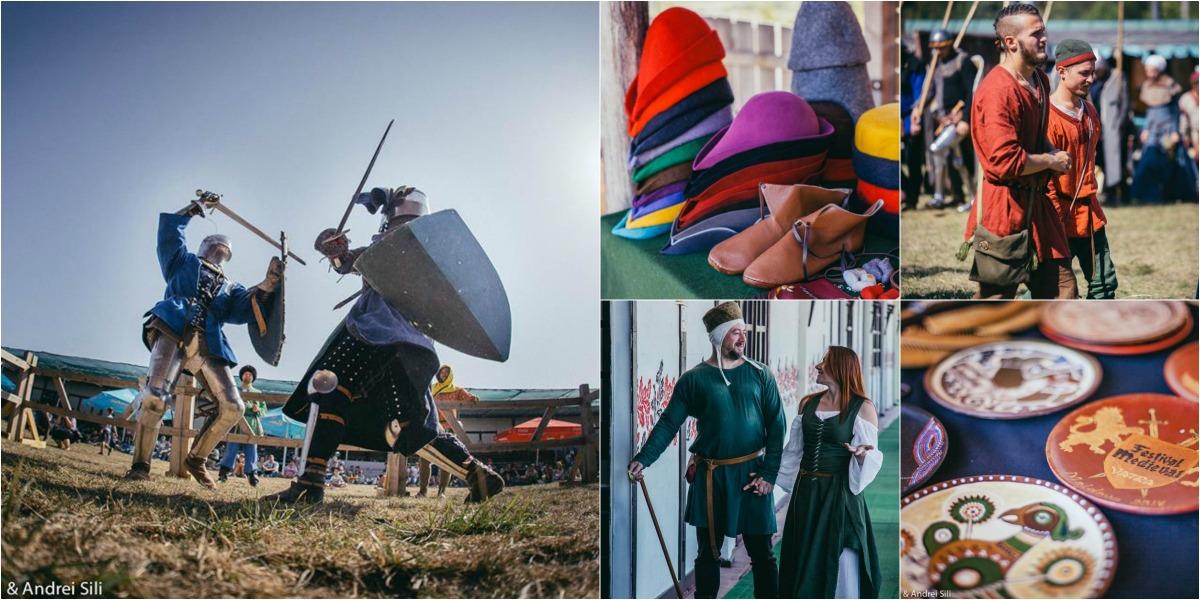 9 lucruri de făcut la Festivalul Medieval | Impresii și prețuri