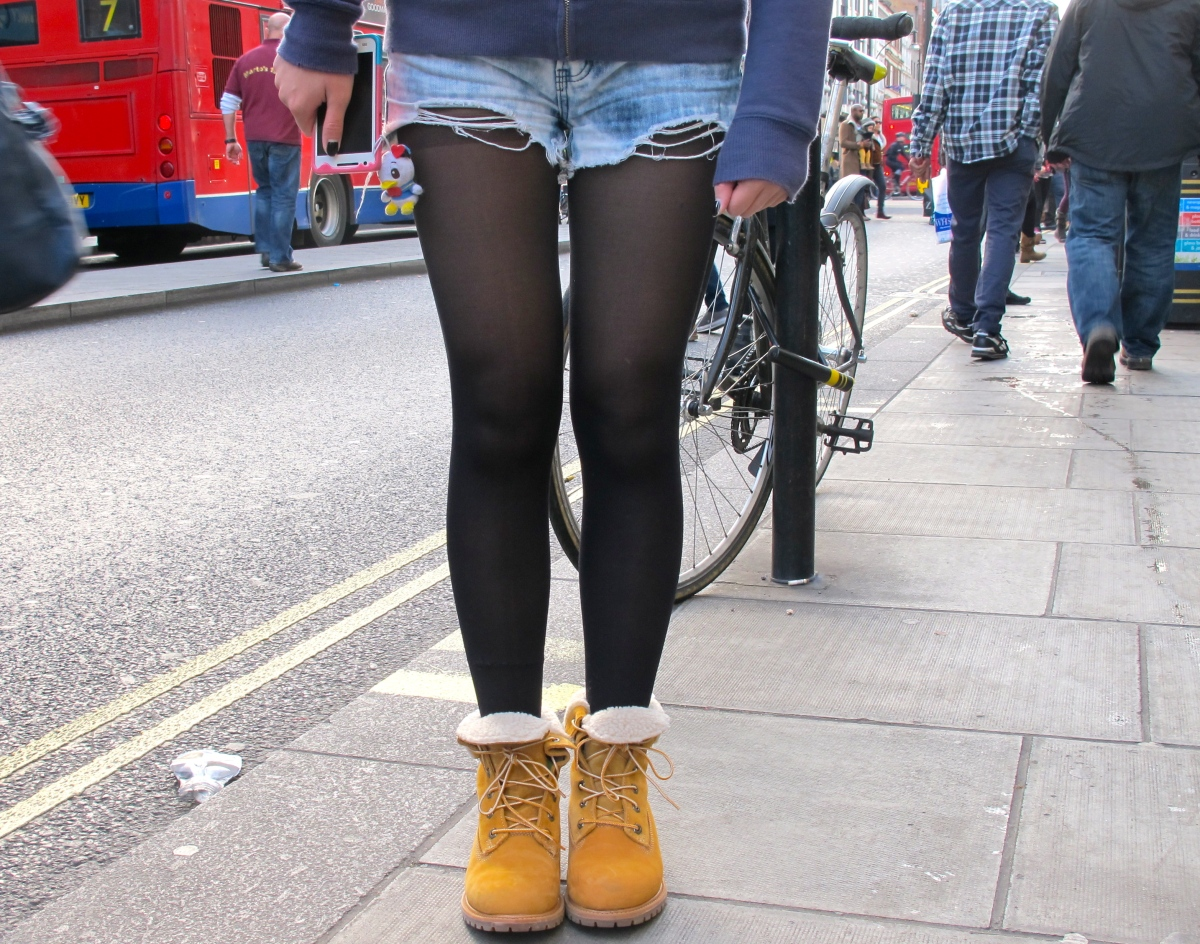 Rușinea papucilor mei!  Moda cu 10 ani în urmă